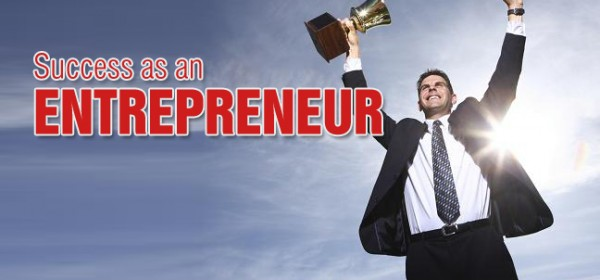 10 Steps On How To Become A Successful Entrepreneur