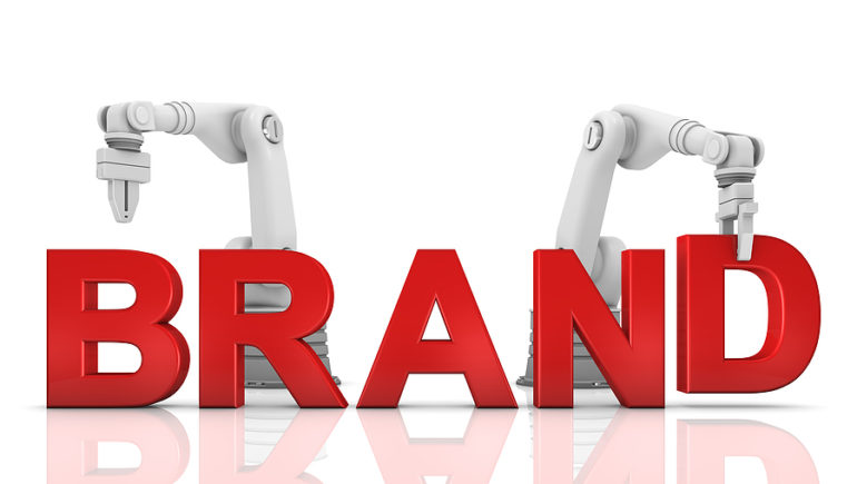 The Brand Building Strategy